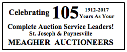Central Minnesota Auctioneers